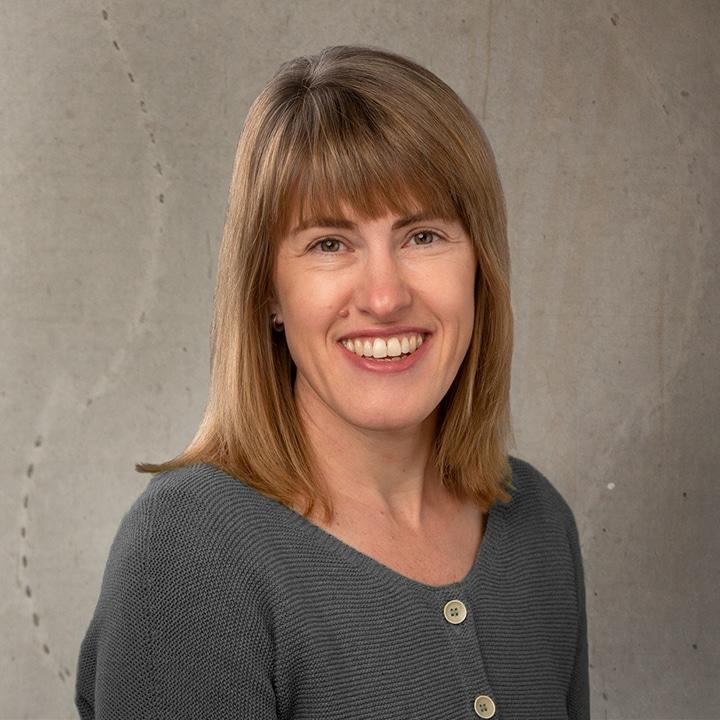 Karin Suttheimer Senior Consultant