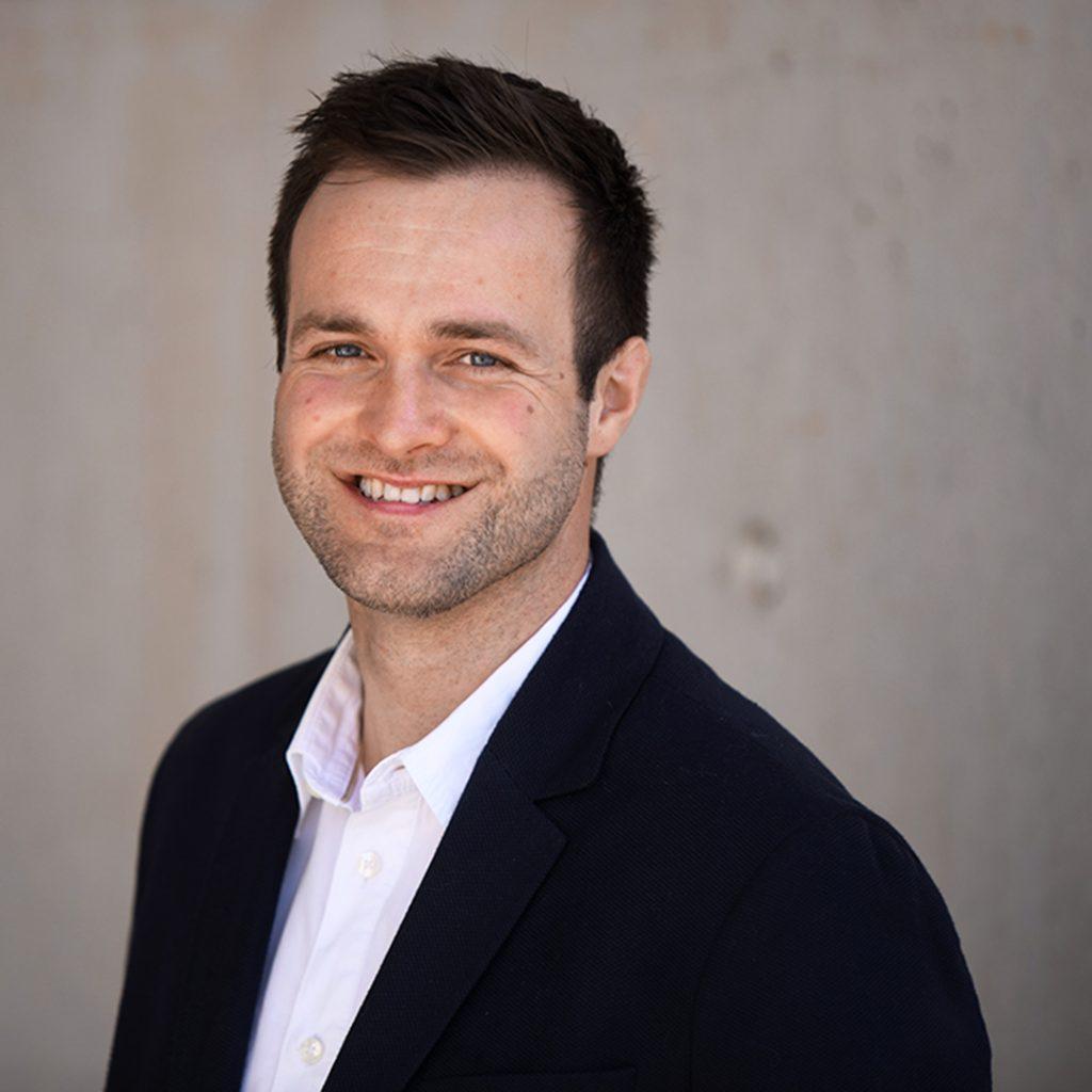 Ronny Oelschlägel Consultant
