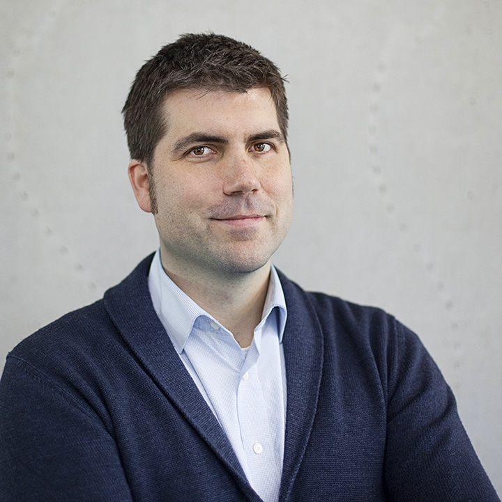 Sebastian Quirmbach Senior Consultant