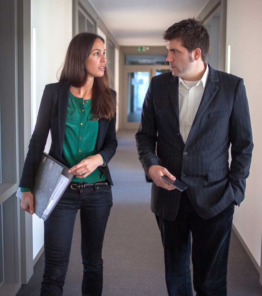 ICS Business Coaching